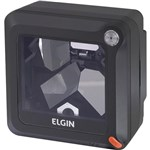 Ficha técnica e caractérísticas do produto Leitor de Codigo de Barras El4200 Usb Preto Elgin