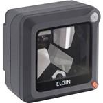 Ficha técnica e caractérísticas do produto Leitor de Código de Barras El4200 Usb Preto Elgin