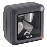 Ficha técnica e caractérísticas do produto Leitor de Código de Barras Elgin Fixo El4200