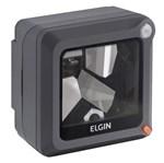 Ficha técnica e caractérísticas do produto Leitor de Codigo de Barras Elgin Fixo El4200