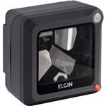 Ficha técnica e caractérísticas do produto Leitor de Codigo de Barras Fixo ELGIN EL4200 - USB