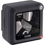 Ficha técnica e caractérísticas do produto Leitor de Código de Barras Fixo Elgin EL4200