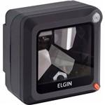 Ficha técnica e caractérísticas do produto Leitor de Código de Barras Fixo Laser Elgin El4200 Usb