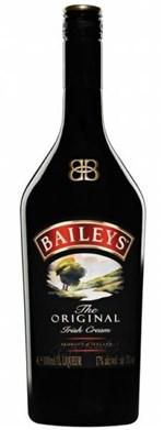 Ficha técnica e caractérísticas do produto Licor Baileys 750 Ml