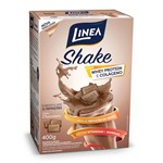 Linea Shake Chocolate 400g