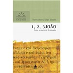 Livro - 1,2,3 João