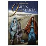 Livro - 9 Meses com Maria