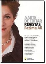 Ficha técnica e caractérísticas do produto Livro - a Arte de Editar Revistas