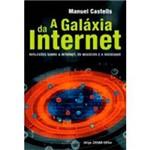 Livro - a Galáxia da Internet