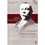 Livro - a História do Espiritualismo