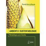 Livro - Ambiente e Sustentabilidade Metodologias para Gestão