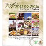 Livro - Árabes no Brasil: História e Sabor