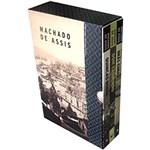 Ficha técnica e caractérísticas do produto Livro - Caixa Machado de Assis (3 Volumes)