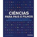 Livro - Ciências para Pais e Filhos