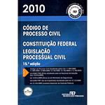 Livro - Código de Processo Civil 2010