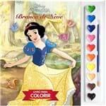 Ficha técnica e caractérísticas do produto Livro Coleção Aquarela Disney - Branca de Neve - EDITORA DCL