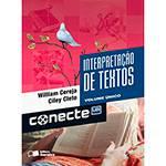 Livro - Conecte Interpretação de Textos - Volume Único
