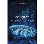 Livro - Connect: a Extinção dos Dawas