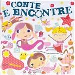 Ficha técnica e caractérísticas do produto Livro - Conte e Encontre para Meninas