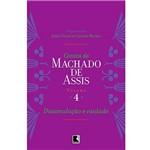 Livro - Contos de Machado de Assis - Volume 4