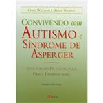 Livro - Convivendo com Autismo e Síndrome de Asperger