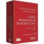 Ficha técnica e caractérísticas do produto Livro - Curso Avançado de Processo Civil