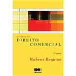 Ficha técnica e caractérísticas do produto Livro - Curso de Direito Comercial: Vol. 1