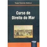 Ficha técnica e caractérísticas do produto Livro - Curso de Direito do Mar