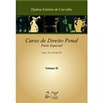Ficha técnica e caractérísticas do produto Livro - Curso de Direito Penal - Parte Especial