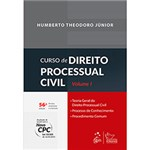 Livro - Curso de Direito Processual Civil Vol.I