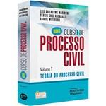 Ficha técnica e caractérísticas do produto Livro - Curso de Processo Civil Vol. 1