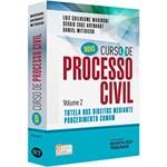 Ficha técnica e caractérísticas do produto Livro - Curso de Processo Civil Vol. 2