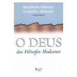Ficha técnica e caractérísticas do produto Livro - Deus dos Filosofos Modernos, o
