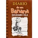 Livro - Diário de um Banana: Segurando Vela