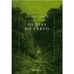 Livro - Dias do Cervo, os