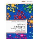Ficha técnica e caractérísticas do produto Livro - Dicionário Analógico da Lingua Portuguesa