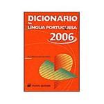 Ficha técnica e caractérísticas do produto Livro - Dicionário Editora da Língua Portuguesa 2006