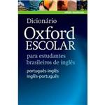 Ficha técnica e caractérísticas do produto Livro - Dicionário Oxford Escolar para Estudantes Brasileiros de Inglês (Português-Inglês/Inglês-Português)