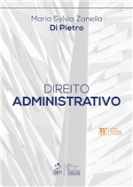 Ficha técnica e caractérísticas do produto Direito Administrativo - 31 Ed - Forense