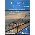 Ficha técnica e caractérísticas do produto Livro - Direito Penal: Módulo II - Áudio Livro