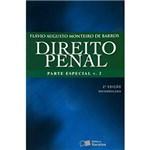 Ficha técnica e caractérísticas do produto Livro - Direito Penal - Parte Especial Vol. 2 - 2 Ed.