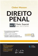 Ficha técnica e caractérísticas do produto Livro - Direito Penal - Parte Especial - Vol. 3