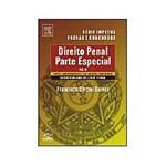 Ficha técnica e caractérísticas do produto Livro - Direito Penal - Parte Especial Vol. 2