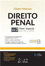 Ficha técnica e caractérísticas do produto DIREITO PENAL VOL. 3 - PARTE ESPECIAL - 8ª ED - Metodo (grupo Gen)