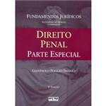 Ficha técnica e caractérísticas do produto Livro - Direito Penal Parte Especial - Vol. 9