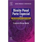 Livro - Direito Penal - Parte Especial - Volume 3