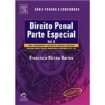 Livro - Direito Penal - Parte Especial - Volume II