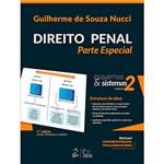 Ficha técnica e caractérísticas do produto Livro - Direito Penal Parte Especial