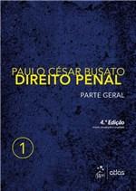 Ficha técnica e caractérísticas do produto Livro - Direito Penal - Parte Especial - Vol.1 - Busato - Atlas