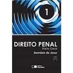 Ficha técnica e caractérísticas do produto Livro - Direito Penal - Vol.I - Parte Geral